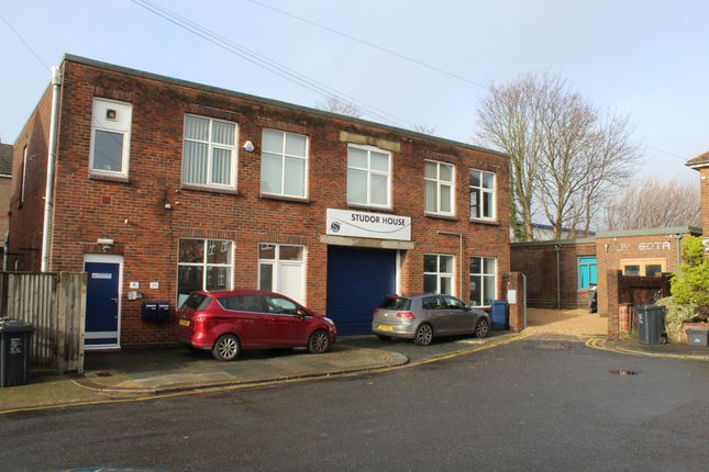 Thumbnail Office for sale in Sheridan Terrace, Hove