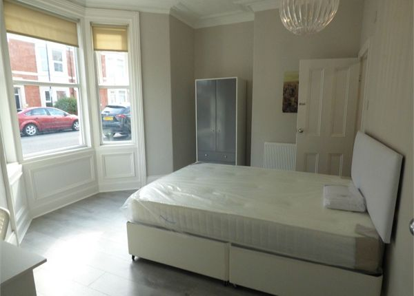 Thumbnail Flat to rent in Oakland Road, Jesmond, Newcastle, Tyne And Wear