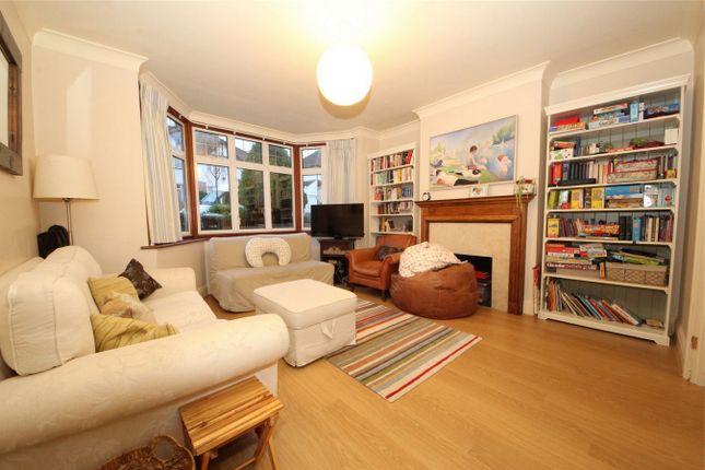 Thumbnail Semi-detached house to rent in Hoodcote Gardens, London