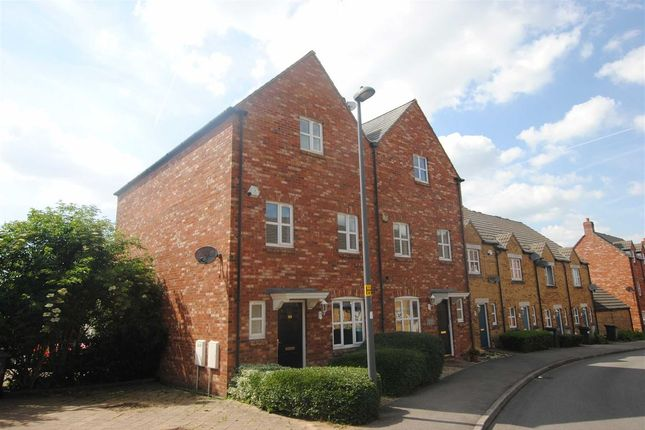 Thumbnail Semi-detached house for sale in Kings Drive, Stoke Gifford, Bristol