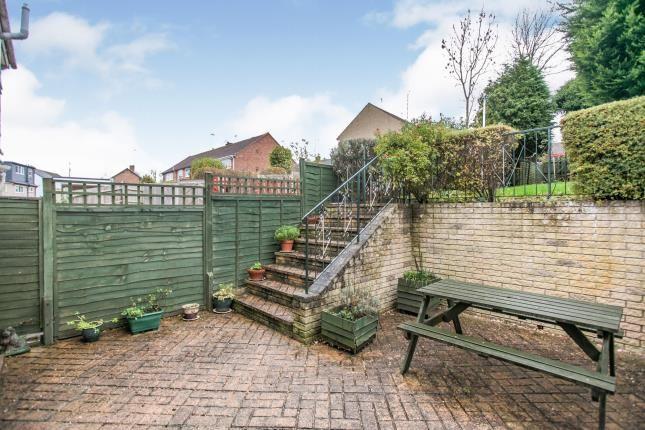 Rear Garden of Denham Avenue, Coventry, West Midlands CV5