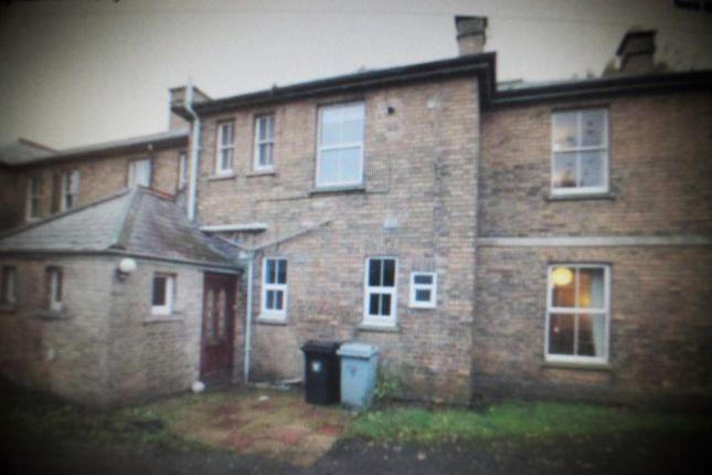Thumbnail Flat to rent in Ryhall House, Ryhall Road, Stamford