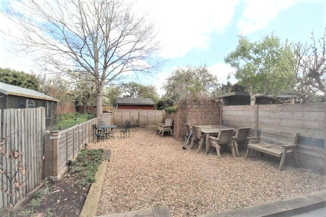 Thumbnail Semi-detached house to rent in Cobham Road, Kingston Upon Thames, Surrey