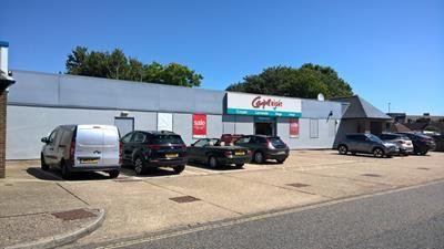 Thumbnail Retail premises to let in 2-4 Duke Street, Littlehampton, West Sussex