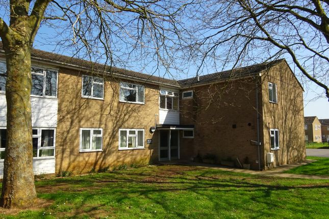 Thumbnail Flat to rent in Sycamore Drive, Carterton