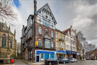 Thumbnail Commercial property for sale in 1 The Rock, Bury, Greater Manchester