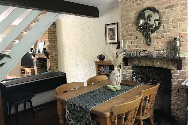 Dining Room of The Street, Upper Halling, Rochester, Kent ME2
