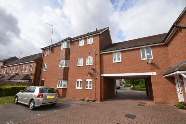 Thumbnail Terraced house to rent in Hopton Grove, Milton Keynes
