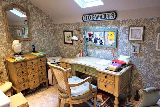 Home Office of Stanningden Rise, Sowerby Bridge HX6