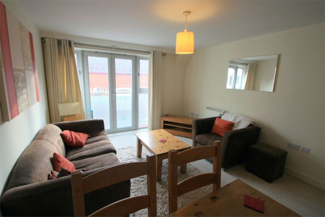 Thumbnail Flat to rent in St Peters Court, New Charlotte Street, Bedminster, Bristol