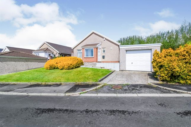 3 bed detached bungalow for sale in Manor Hill, Miskin, Pontyclun CF72