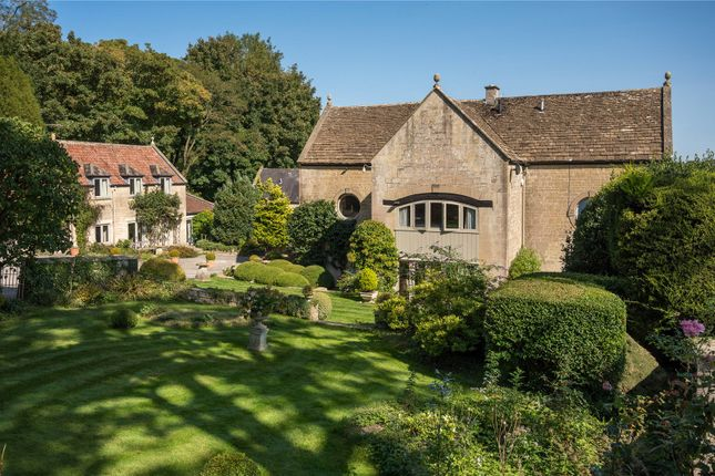 Thumbnail Property for sale in Shaft Road, Monkton Combe, Bath