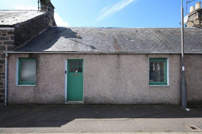 Thumbnail Terraced house for sale in Ogilvy Street, Tayport