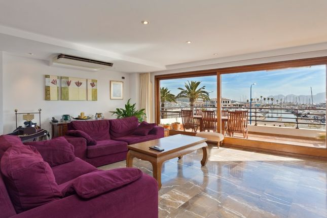 Apartment for sale in Spain, Mallorca, Pollença, Port De Pollença