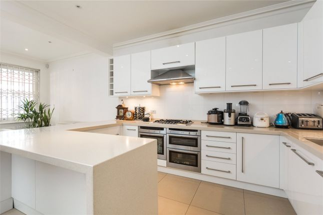 Kitchen of Holbein Mews, Chelsea, London SW1W