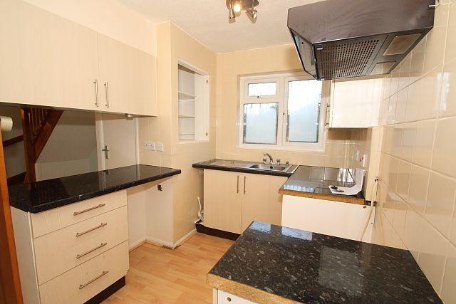 Kitchen of Overthorpe Close, Knaphill, Woking GU21