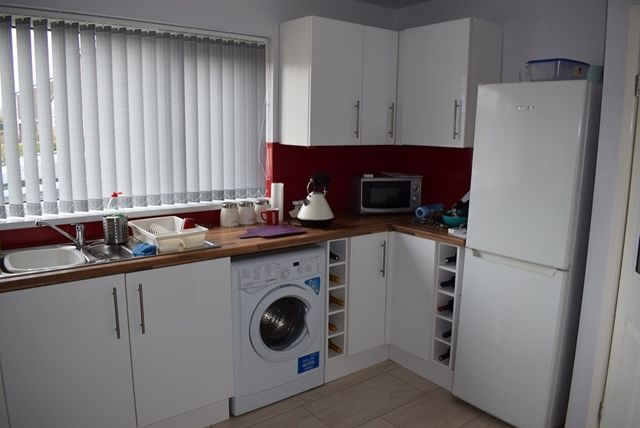 3 bed link-detached house for sale in For Sale Selby Avenue, Chadderton, Oldham