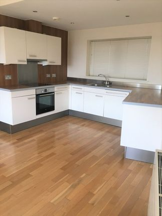 Thumbnail Flat to rent in Heswall Point, Wirral