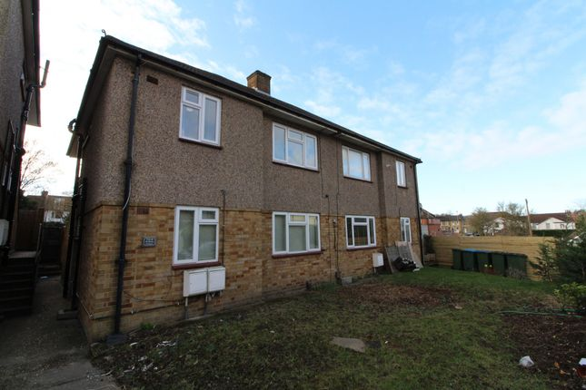 2 bed maisonette to rent in Hillview Road, Chislehurst BR7