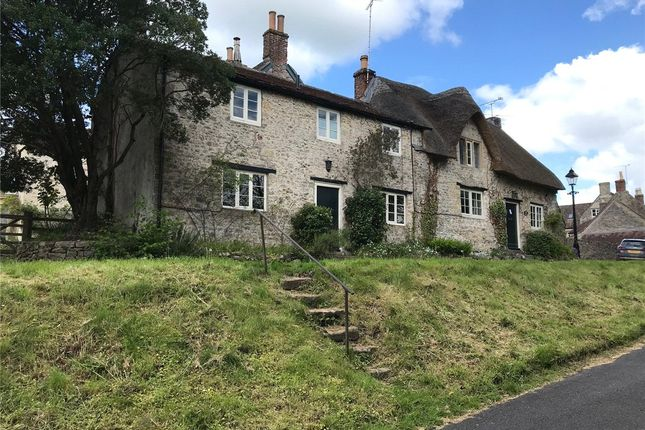 Thumbnail Semi-detached house to rent in Tyntshill, Mells, Frome, Somerset