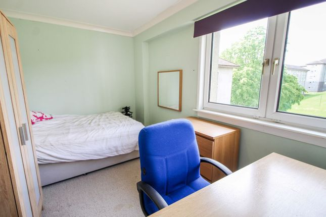 Bedroom Two of 42 Keal Avenue, Glasgow G15