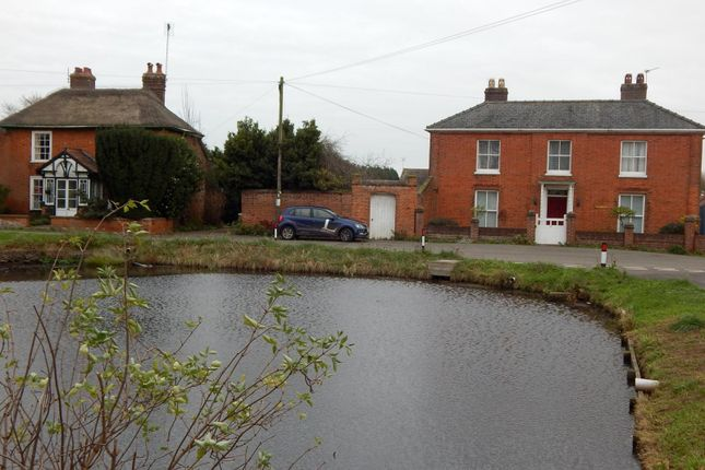 Thumbnail Property to rent in Bowman, Playing Field Lane, Martham, Great Yarmouth
