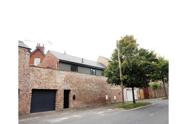 Thumbnail Detached house for sale in Grosvenor Road, York
