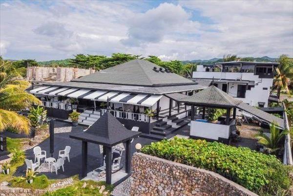 Thumbnail Villa for sale in Seaview Villa, Salt Creek, Port Antonio, Jamaica
