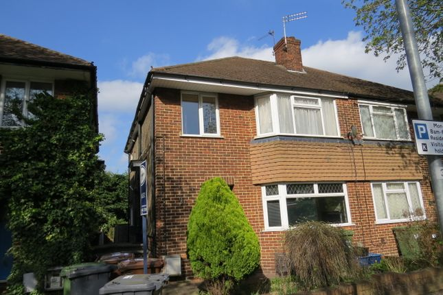 1 bed maisonette to rent in The Walk, Potters Bar