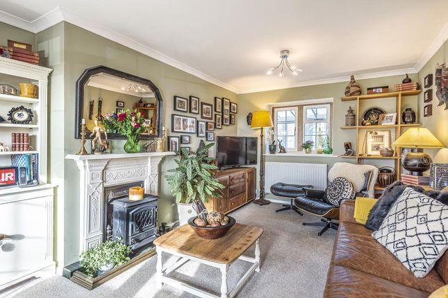 Living Room of Filkins, Lechlade GL7