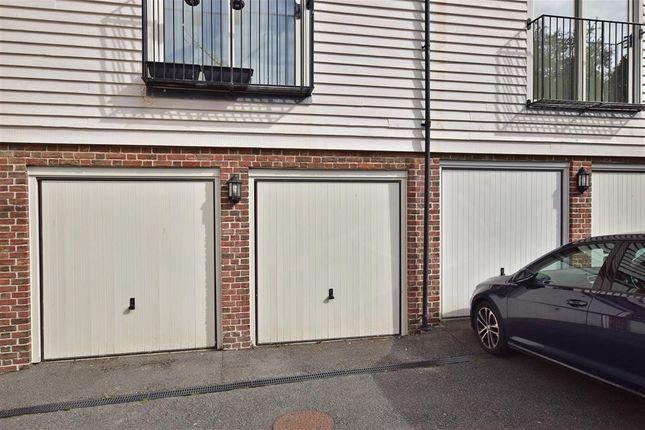 Garage of South Road, Faversham, Kent ME13