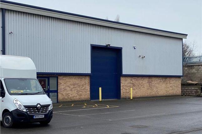 Thumbnail Industrial to let in Unit 7 Harrimans Court, Lenton Lane Industrial Estate, Nottingham