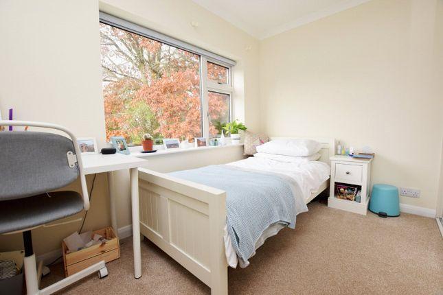 Bedroom Three of Sherwood Close, Heavitree, Exeter EX2