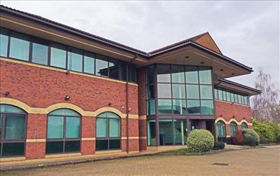 Thumbnail Office to let in Elder House, 207 Brooklands Road, Weybridge, Surrey