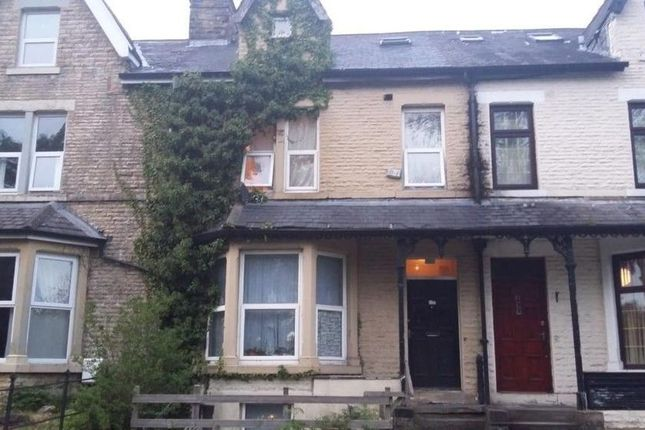 Thumbnail Terraced house for sale in Pemberton Drive, Bradford