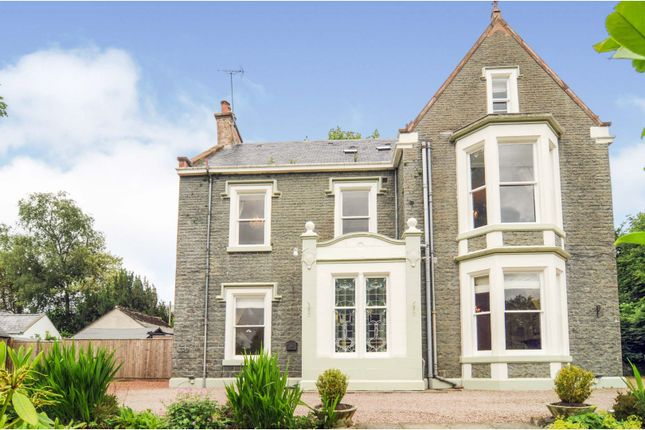 Thumbnail Detached house for sale in Well Road, Moffat
