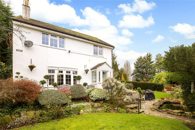 Thumbnail Detached house for sale in Stanley Downton, Stonehouse, Gloucestershire