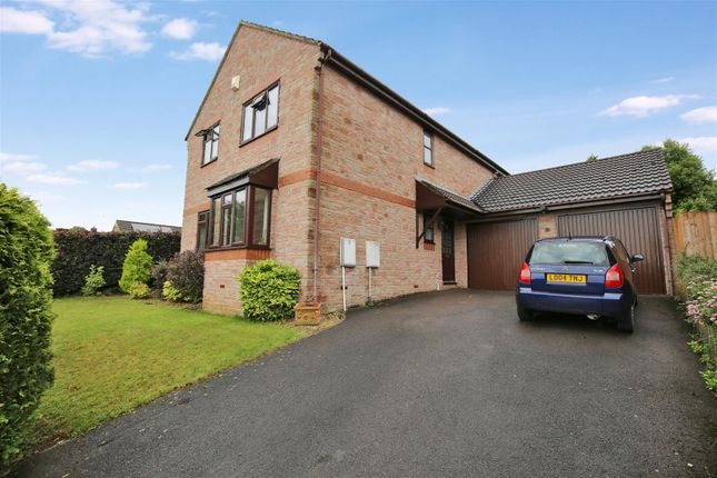 Thumbnail Semi-detached house for sale in Cross Farm Road, Draycott, Cheddar
