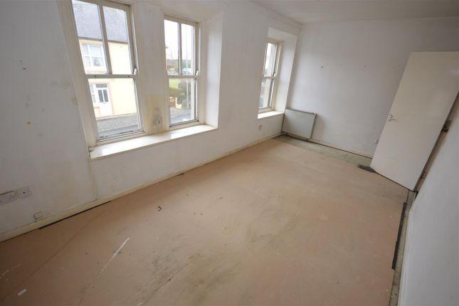 Living Room of Crymych SA41