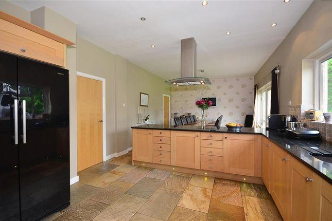 Kitchen Area of Banstead Road South, Sutton, Surrey SM2