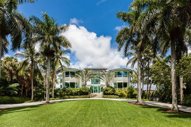 Thumbnail Property for sale in 20 Tahiti Beach Island Rd, Coral Gables, Florida, United States Of America