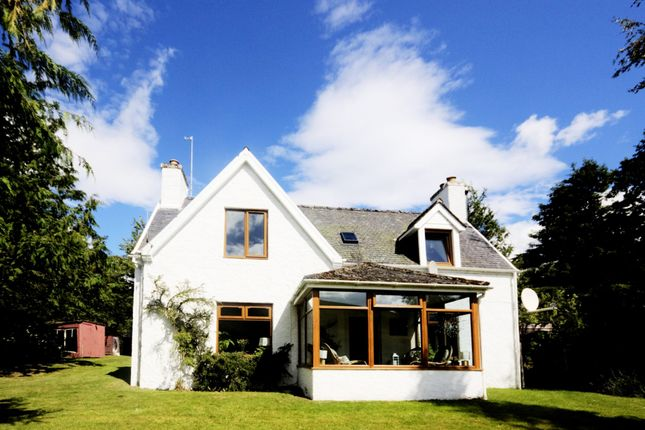 Thumbnail Detached house for sale in Rhaoine House, Lairg, Highland, Sutherland