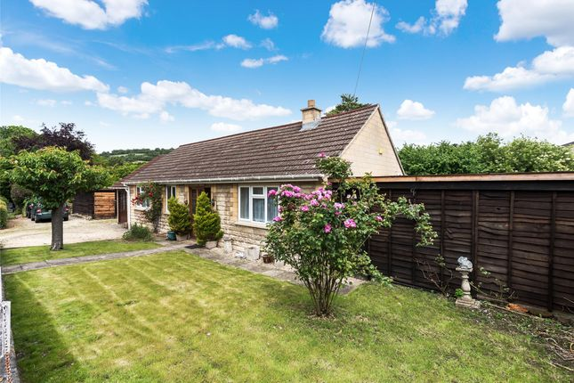 Thumbnail Detached bungalow for sale in St. Saviours Road, Bath, Somerset