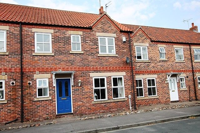 Thumbnail Property to rent in Waterside Road, Beverley