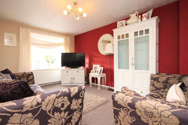 Living Room of Hailstone Drive, Northallerton DL6