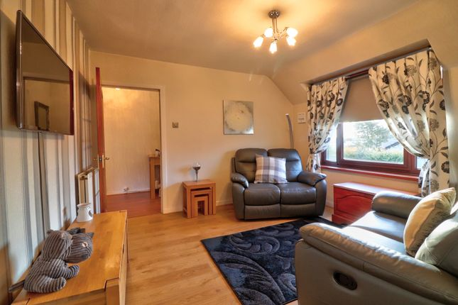 Living Room Alt of Farburn Terrace, Dyce, Aberdeen AB21
