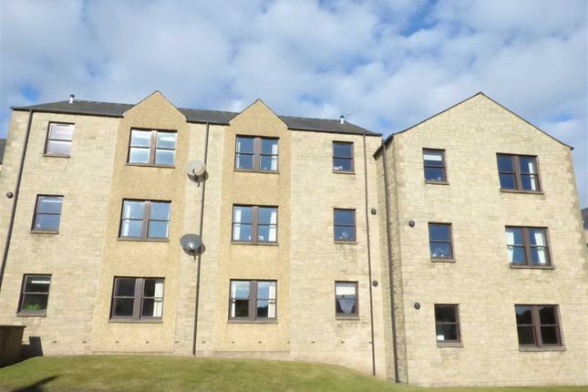 2 bed flat for sale in Kate Kennedy Court, St Andrews, Fife