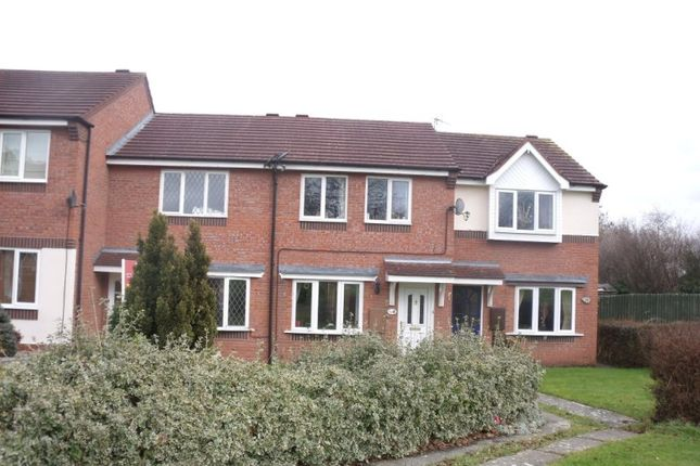 Thumbnail Terraced house to rent in Camross Drive, Shrewsbury