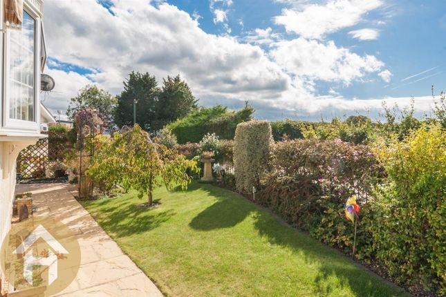 Ah2530 (4 Of 5) of Lillybrook Estate, Lyneham, Chippenham SN15
