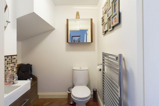 Cloakroom of Kingsley Way, Whiteley, Fareham PO15